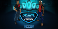 Brawl of Justice