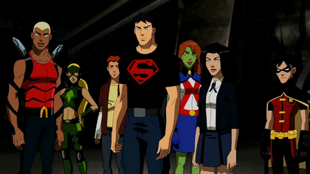 File:Zatanna with the Team.png