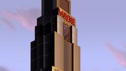 Wayne building