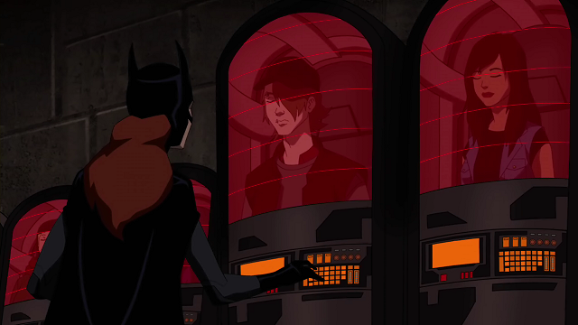 File:Batgirl discovers runaways.png