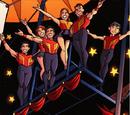 Flying Graysons