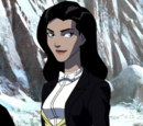 Young Justice Little Liars Chapter 1: Return to Happy Harbor