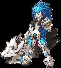 Cobalt Fury