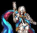 Cobalt Sniper