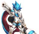 Cobalt Shooter