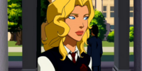 Young Justice Little Liars Chapter 3 The Bette Thing