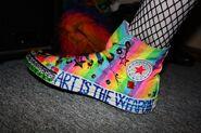 Rainbow converse 3 by scruffyfluffy-d4khxxe