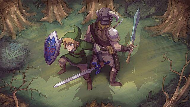 File:Link&Dragonborn.jpg