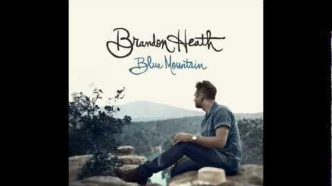 Brandon Heath - Dyin' Day