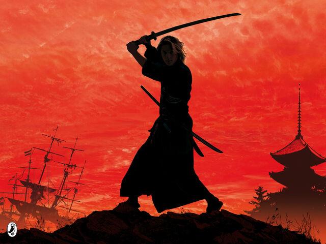 File:Downloads wallpaper samurai 1024.jpg