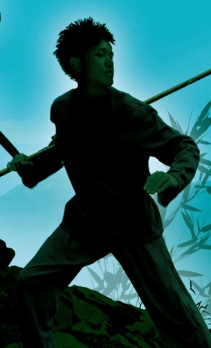 Young samurai the way of the dragon book review