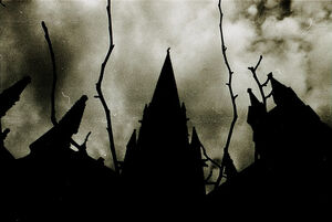 The creeping sickness -2