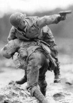 Buckley Carrying Jeff
