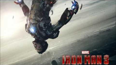 Imagine Dragons - Ready Aim Fire Full Song Lyrics (Iron Man Heroes Fall)
