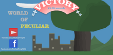 World of Peculiar (Victory)