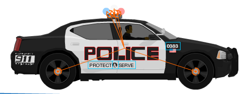 File:Dodge Charger Cop Car Level Editor.png