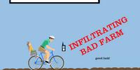 Infiltrating Badfarm