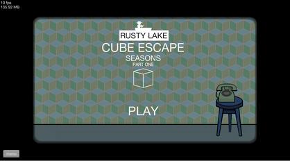 Cube escape 2