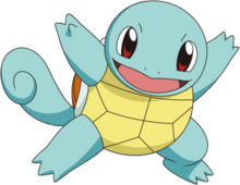 007Squirtle XY anime