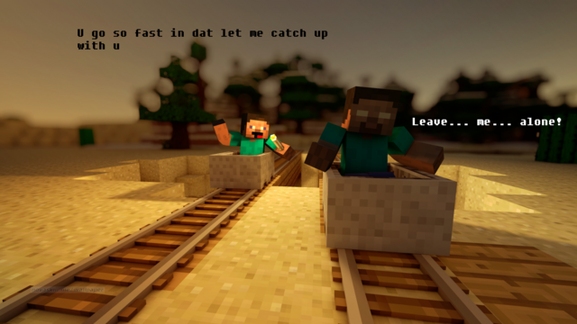 File:Stupid Steve and Herobrine chase 1.png