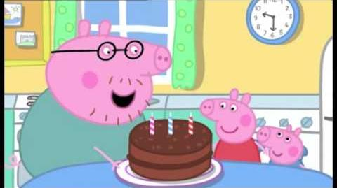 Peppa Pig (HD English) 20mins SERIES 1 - Part 5 - Children's Programmes for under 5's