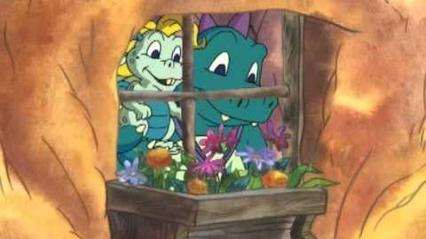 Dragon Tales - Room For Change (full)