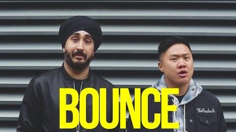 Bounce (ft