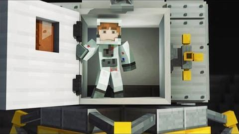 """♪ Minecraft Song """"Remember Our Love"""" Endstone - Parody (Music Video Top Minecraft Song 2015)"""