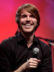 Shane Dawson 2012