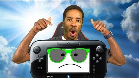 AN ODE TO THE WII U OBE1plays