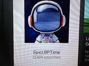 EpicLBPTime