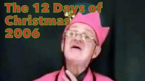 The 12 Days of Christmas (2006)