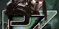 Predator Zone