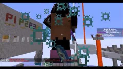 "Super Craft Bros 2 w MambaBitesMc ""NOT THE LAGGG!"""