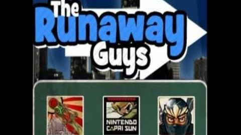 TheRunawayGuys, A Collaborative LP Channel