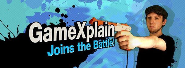 File:GameXplainBanner.jpg