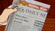 Profits Soar