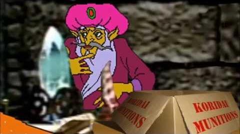A Meener Evil (Youtube Poop movie)-1