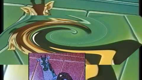 YTP Tennis (Round 2) Optimus Prime conquers Furry Land!