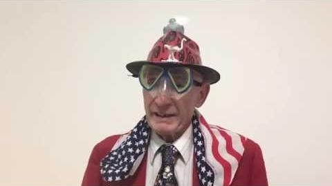 Ray Sipe for President;Ray Sipe;Comedy;Parody