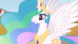 Princess Celestia YTP