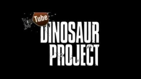 The YTP dinosaur project Trailer-0