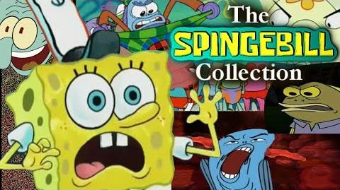 YouTube Poop The Spingebill Collection