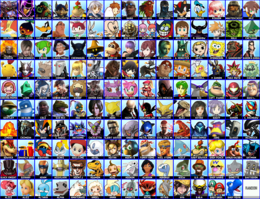 WTF Roster