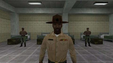 Half-Life Opposing Force - Boot Camp