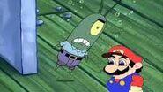 Mr. Plankton