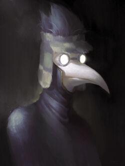 Mr. Mordecai