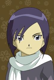 Ken Ichijouji by AnimeFreek4Lyfe