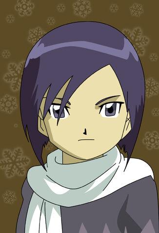 File:Ken Ichijouji by AnimeFreek4Lyfe.jpg