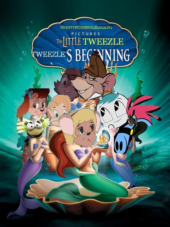 The-Little-Tweezle 3 Tweezle's beginign